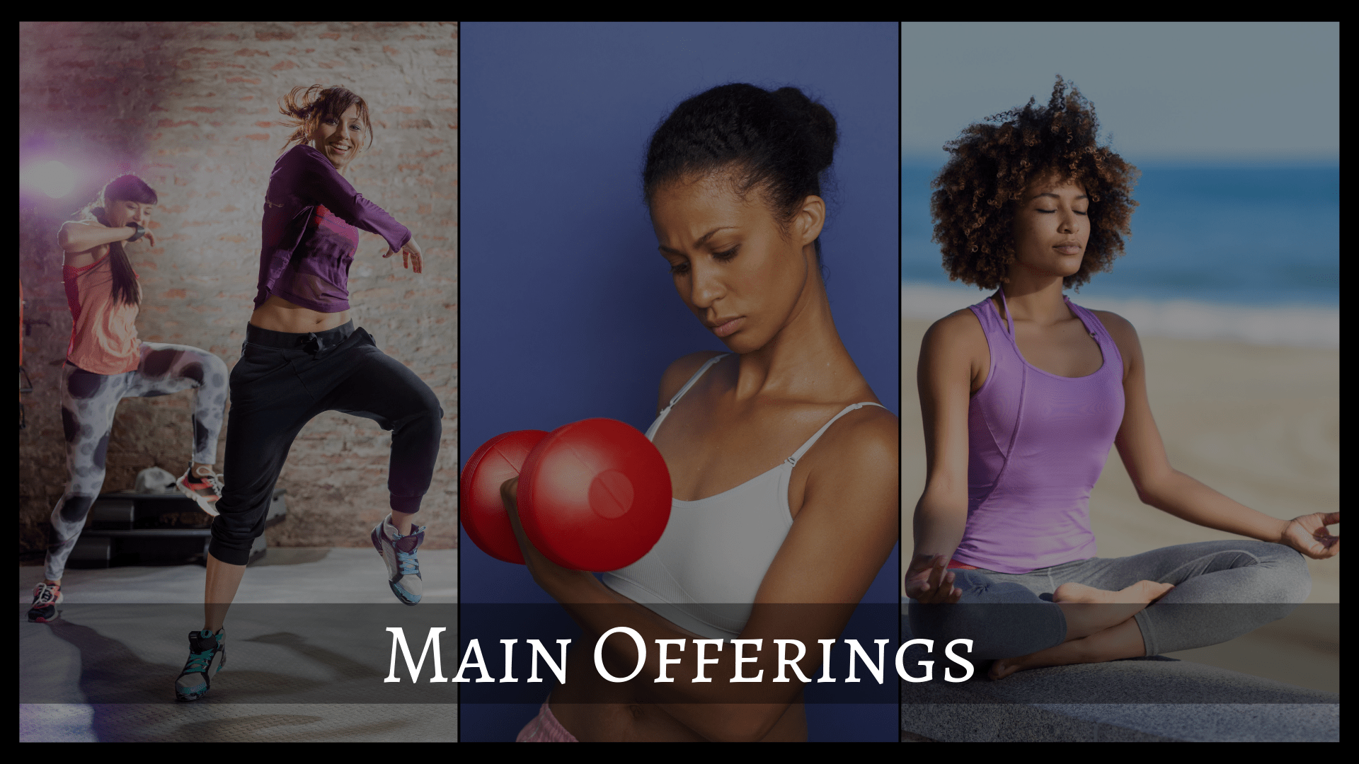 Personal Trainer Yoga Instructor Dance Instructor San Jose California