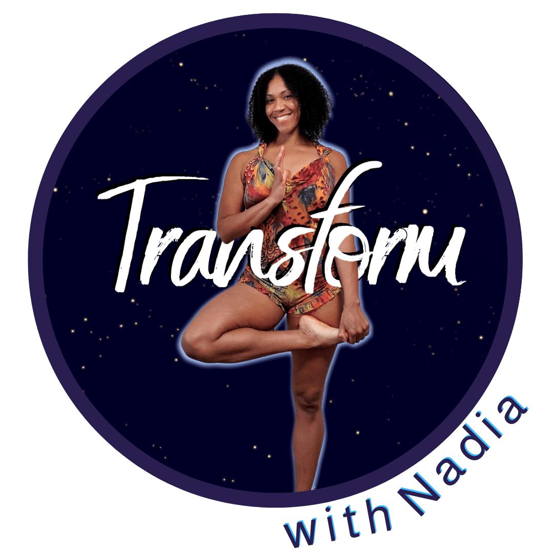 Transform with Nadia Santiago Yoga Instructor